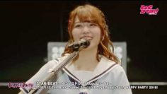 【PoppinParty】ライブ映像「STAR BEAT!~ホシノコドウ~ Acoustic Ver.」【BanG Dream! 5th☆LIVE】