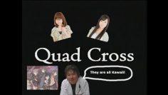 Radio Cross #00 V2 English Subtitles   | Yahagi Sayuri, Sakura Ayane, Koseki Rapheal Sensei |