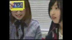Radio Cross #01 V2 English Subtitles   | Yahagi Sayuri, Sakura Ayane |