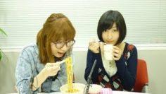 Radio Cross #02 V2 English Subtitles | Yahagi Sayuri, Sakura Ayane |