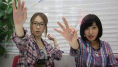 Radio Cross #05 V2 English Subtitles | Yahagi Sayuri, Sakura Ayane |