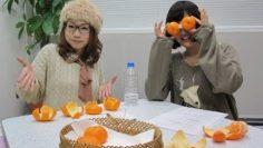 Radio Cross #12 V2 English Subtitles | Yahagi Sayuri, Sakura Ayane |