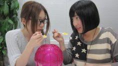 Radio Cross #21 English Subtitle | Yahagi Sayuri, Sakura Ayane |