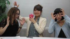 Radio Cross #23 English Subtitles  | Yahagi Sayuri, Sakura Ayane, Hayami Saori |