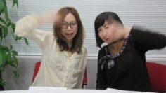 Radio Cross #25 English Subtitles  | Yahagi Sayuri, Sakura Ayane |