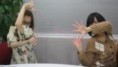 Radio Cross #30 English Subtitles | Yahagi Sayuri, Sakura Ayane |