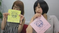 Radio Cross #39 Eng Sub | Yahagi Sayuri, Sakura Ayane |
