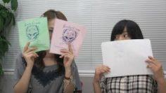 Radio Cross #42 Eng Sub |Yahagi Sayuri, Sakura Ayane|