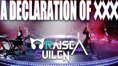 【公式】RAISE A SUILEN「A DECLARATION OF ×××」ライブFull映像【BanG Dream! 7th☆LIVE】