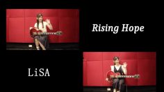 rising-hope-lisa-guitar-cover-by-kohara-riko
