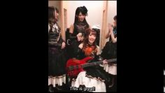 Roselia after Animelo Summer Live [Eng Sub]