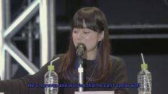 Roselia Radio Shout: Endou Yurika tells a cute story[Subbed]