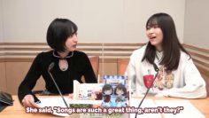 SakuraOonishi – Pilial Fiety, Matsuda Seiko, and Uma Musume [ENG]