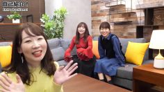 【Seiyuu Women】 『Team Y』 We Became YouTubers!!! 【Self Introductions】