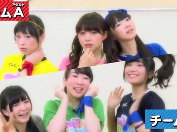 Team A vs Team Y | Autumns Sports Day | MirumiruMilky #6