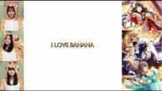 Yupara #125 – Moepii & Bananas 30 seconds introduction